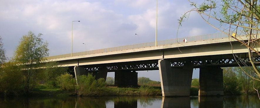 Most Lecha Poznań